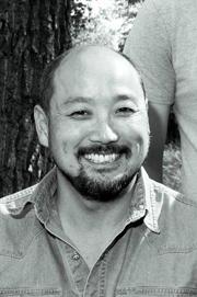 Greg Fukushima