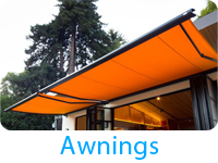 Awnings tile (square)