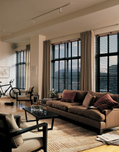 Hunter Douglas Metal Blinds photo
