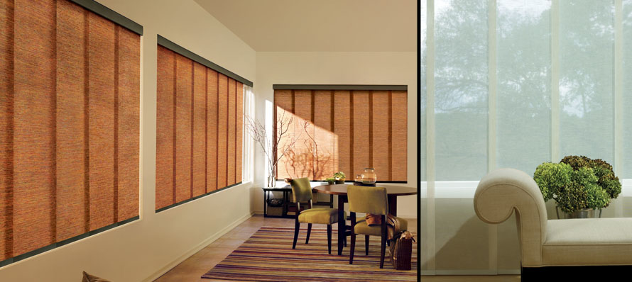 Hunter Douglas Skyline