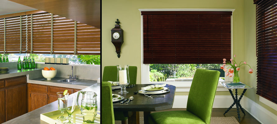 Hunter Douglas Woods
