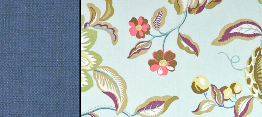 Maxwell Fabrics Appeal and Garden Spot