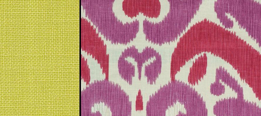Maxwell Fabrics Atlantic City and Cherokee