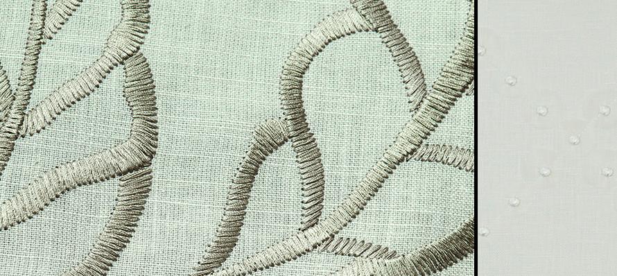 Maxwell Fabrics Balmy and Sea Pearls
