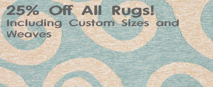 GiCor Spring/Summer Promotions (Jaipur Rugs)