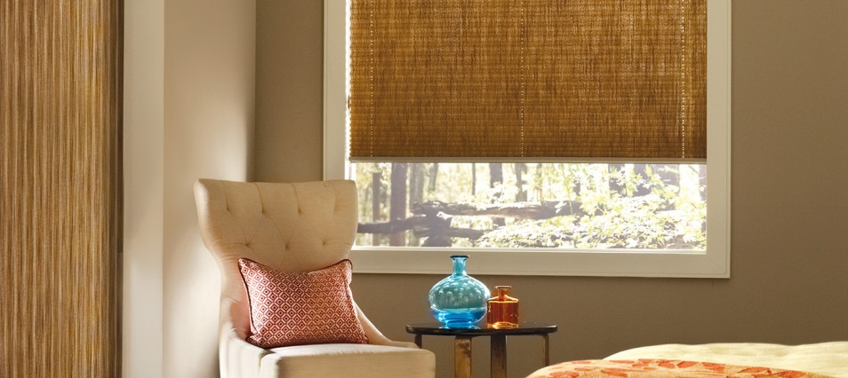 Hunter Douglas- Pleated Shades Operating Systems