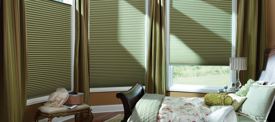 Hunter Douglas Limited Time Offer (Tablet Giveaway)