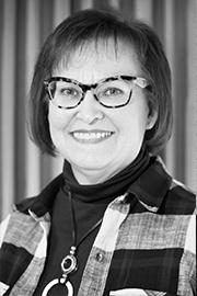 Anita Tighe
