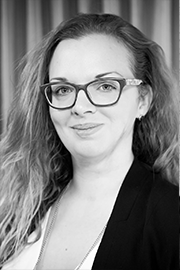 Bethany Van Hecke